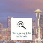 Temporary Jobs in Seattle