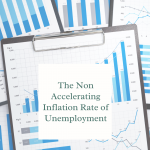 The Non Accelerating Inflation Rate of Unemployment